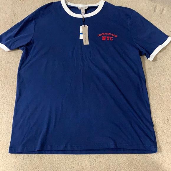 BRAND NEW Calvin Klein Jeans Men's T-Shirt